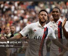 Link Live Streaming PSG Vs Real Madrid Liga Champions, Menanti Kejutan Les Parisiens di Kandang!