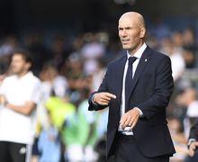 Link Live Streaming Real Madrid vs Granada pada Pekan ke-8 Liga Spanyol
