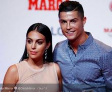 Tepis Rumor Kehamilan, Ini Alasan Kekasih Cristiano Ronaldo Soal Tak Kunjung Menikah!