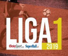 Link Live Streaming PSM Makassar Vs Persipura Jayapura Liga 1 2019, Laga Tunda Kebangkitan PSM!