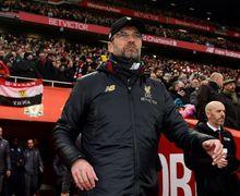Curhat CEO Dortmund Terkait Upaya Membajak Juergen Klopp dari Liverpool