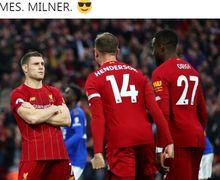 Berikan Trofi Liga Inggris 2019-2020 ke Liverpool Sekarang Juga!