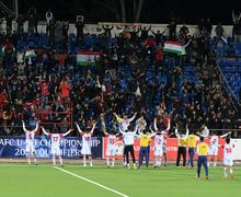 Kualifikasi Piala Asia U-19 2020 - Indonesia Belum Main, Gelar Top Skorer Sementara Dipegang Pemain Ini