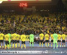 Catat! Ini Tata Cara Penukaran Tiket Laga Malaysia Vs Timnas Indonesia