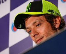 Valentino Rossi Akui Marc Marquez Mirip Dirinya Karena Hal Ini