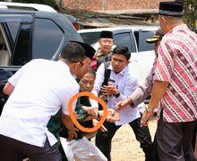 Kronologi Percobaan Penusukan Ketua Umum PB PBSI, Wiranto di Pandeglang