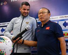 Media Vietnam Sebut Pendukung Indonesia 'Serang' Park Hang-Seo di Laga Final SEA Games 2019