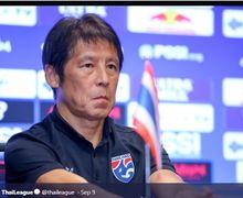 Pelatih Timnas Thailand Akui Tak Yakin Bisa Tampil Full Skuat Saat Jamu Timnas Indonesia di Kualifikasi Piala Dunia 2022, Ini Penyebabnya