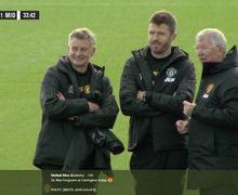 Legenda Manchester United Beberkan Alasan Sosok Satu Ini Mampu Jadi Pemimpin Tim di Masa Depan