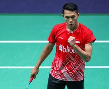 Jadwal dan Live Streaming French Open 2019 - Perjuangan 5 Wakil Indonesia ke Semifinal!