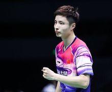 Rekap Final Macau Open 2019 - Thailand dan China Rebut Dua Gelar