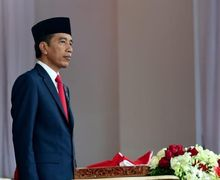 Presiden Joko Widodo Dijadwalkan Akan Bertemu Presiden FIFA, Bahas Apa?