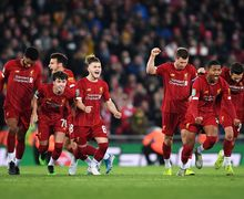 Link Live Streaming Aston Villa Vs Liverpool Liga Inggris, Liverpool Tanpa Mo Salah?