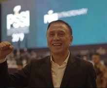 Evan Dimas Cedera, Begini Pesan Ketum PSSI Pasca SEA Games 2019