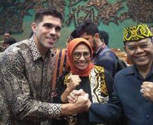 Belum Genap 1 Minggu Menyandang Status WNI, Masa Depan Bek Persib Bandung Jika Pensiun Sudah Tampak