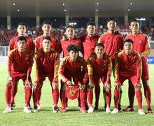 Jadwal Siaran Langsung Timnas U-19 Indonesia Vs Hong Kong, Live di RCTI!