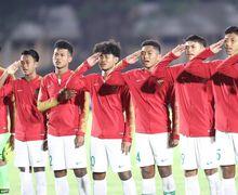 Kualifikasi Piala AFC U-19 2020 - Indonesia Puncaki Klasemen Sementara