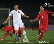 Kualifikasi Piala Asia U-19 2020 - 2 Negara Tetangga Indonesia Masih Nir Gol