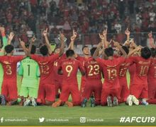 Pemain Jebolan Manchester United Ikut Seleksi Timnas U-19 Indonesia