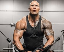 UFC 251 - The Rock: Masvidal Perlu Ini untuk Kalahkan Kamaru