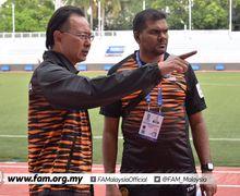 Soal Malaysia Gagal di SEA Games 2019, Pelatih Sebut Faktor Ini Penyebabnya