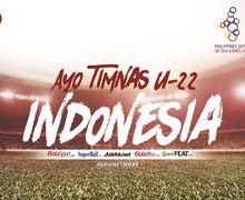 Jadwal Timnas U-22 Indonesia di SEA Games Setelah Sikat Singapura