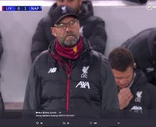 Jadwal Liga Inggris 2019-2020 Pekan ke-15 Live TVRI - Liverpool Vs Everton!