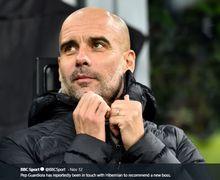Link Live Streaming Newcastle United Vs Manchester City Liga Inggris, Pep Akui Ketatnya Liga Inggris