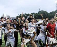 Jadwal Lengkap Bali United di Kualifikasi Liga Champions Asia 2020