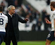 Link Live Streaming Manchester United Vs Tottenham Hotspur Liga Inggris, Kembalinya Mourinho!