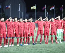 Jadwal Final SEA Games 2019, Timnas U-22 Indonesia Vs Vietnam Live di RCTI!