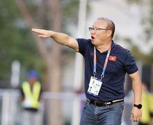 Gara-gara Habis Kesabaran Lihat Ulah Osvaldo Haay, Pelatih Timnas Vietnam Kini Tanggung 2 Hukuman Berat