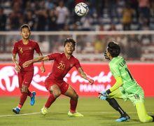 Bursa Transfer - 5 Pemain Timnas Indonesia Ini Dilirik Klub Luar Negeri, Satu Diantaranya dari Benua Eropa