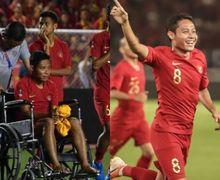 Evan Dimas Curhat Ketakutannya Terkait Cedera di SEA Games 2019