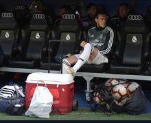 Legenda Real Madrid Sebut Gareth Bale Sudah Tak Fokus Main Bola!