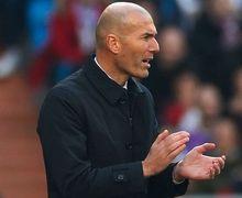 Liga Champions - Bukan Ditinggalkan, Zidane Jelaskan Alasan Bale Tak Ikut Lawan Manchester City