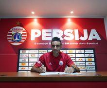 Alasan Pelatih Persija Tak Turunkan Otavio Dutra Hadapi Persebaya Surabaya