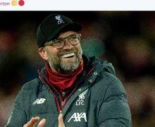 Jadwal Pesta Gelar Juara Liga Inggris Liverpool di Stadion Anfiled