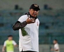 Sempat Cekcok dengan Pemain Persija Jakarta, RD Jelaskan Penyebabnya