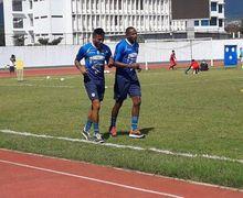 Joel Vinicius Justru Merasa Senang Meski Dicoret dari Persib Bandung