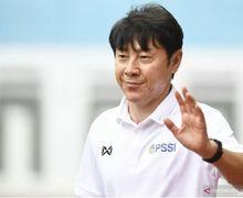 Di Bawah Shin Tae-yong, Timnas Indonesia akan Lebih Berani Bertarung