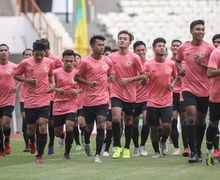 Kejutan, 2 Pemain Klub Eropa Dipanggil Shin Tae-yong untuk Timnas U-19 Indonesia