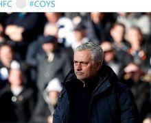 Alasan Khusus Jose Mourinho Dukung UEFA Hukum Manchester City