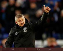 Manchester United Lolos Liga Champions, Solskjaer Tagih Janji Beli Pemain