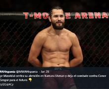 Jorge Masvidal Bakal Bikin Duel Terakbar UFC, Khabib Minggir Dulu!