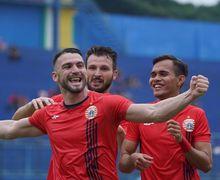 Pilar Asing Persija Beberkan Persamaan Sepak Bola Indonesia dengan Italia