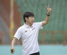 Shin Tae-yong Panggil 34 Pemain Timnas Indonesia, Didominasi Wajah Baru