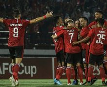 Live Streaming Svay Rieng FC Vs Bali United - Serdadu Tridatu Minus Bek Senior