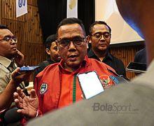 Satgas Anti Mafia Bola Awasi Seleksi Timnas U-20 Indonesia, PSSI Beri Lampu Hijau
