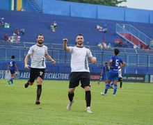 Persija Jakarta Terancam Tanpa 2 Pemain Penting saat Lawan Arema FC
